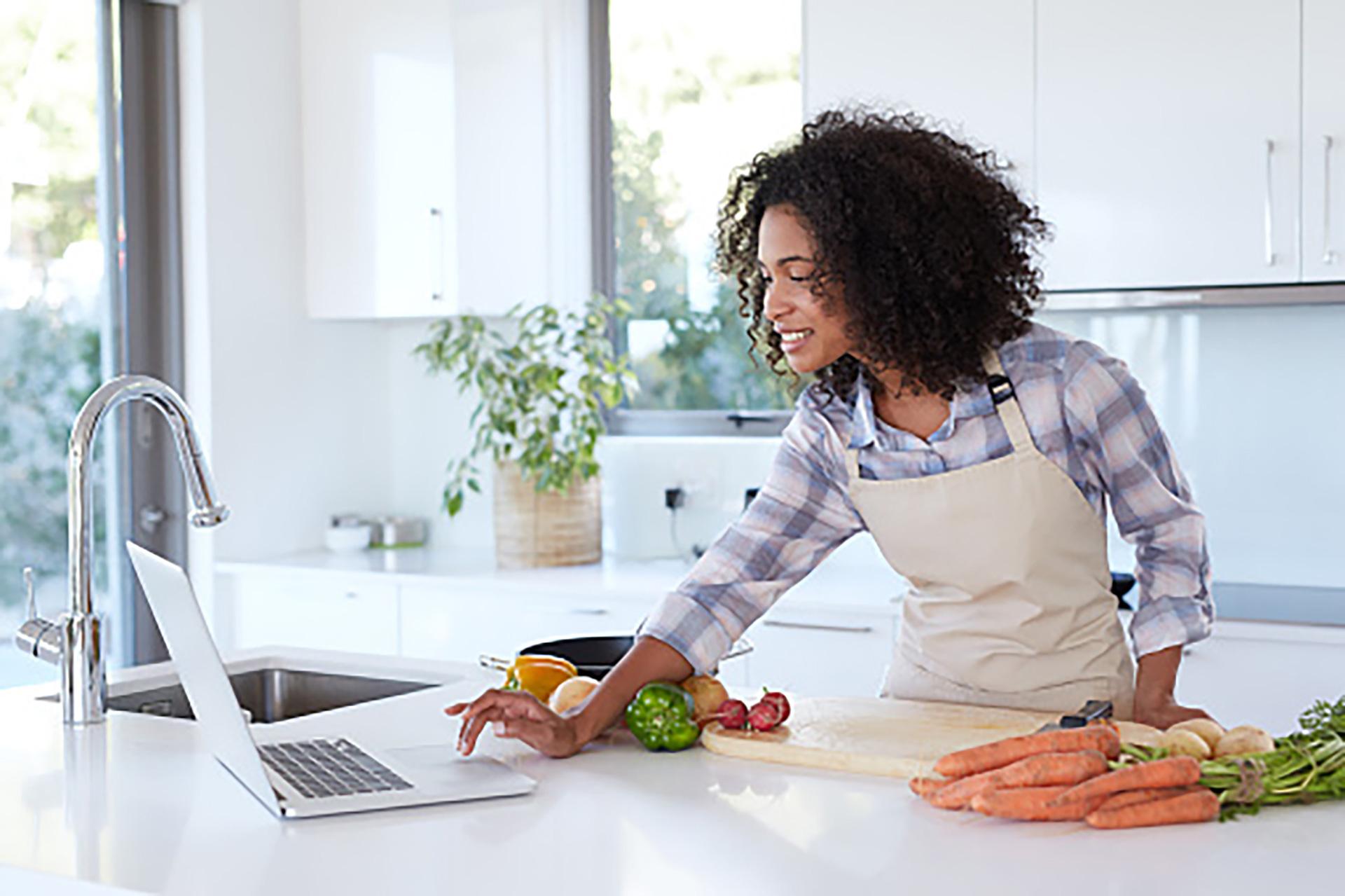 Trucos para preparar una comida deliciosa y nutritiva en 10 minutos cuando tenés una agenda muy ocupada.